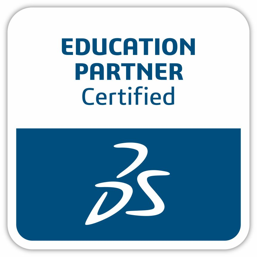 Dassault Systemes Education Partner