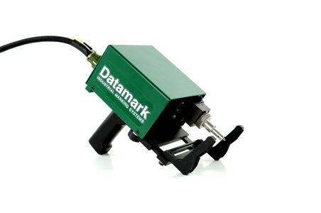 Datamark MP-80 Portable Dot Peen Marking Machine