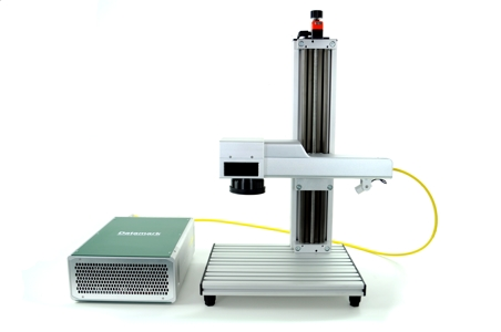 Datamark ML-100 Fiber Laser Marking Machine