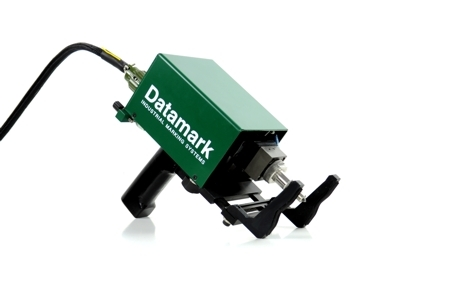 Datamark MP-50 Portable Dot Peen Marking Machine