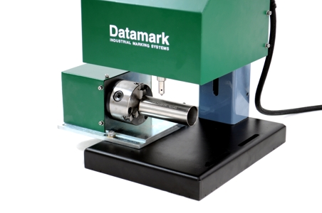 Datamark MP-120 Rotary Dot Peen Marking Machine