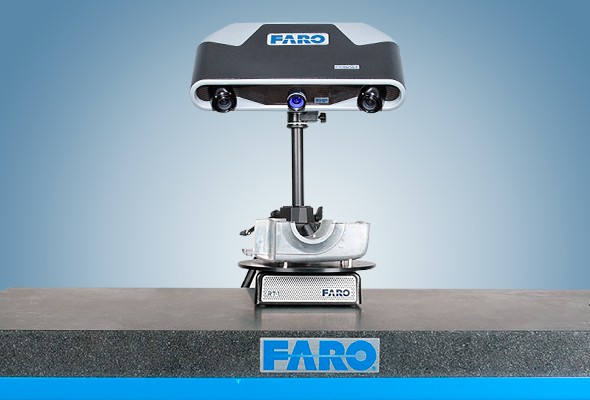FARO® Cobalt Array Imager