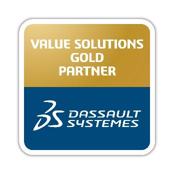 Dassault Systemes Value Solutions Partner