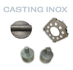 Stainless steels casting