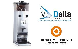 Quality Espresso Coffee grinding machine