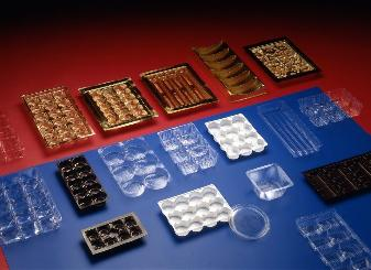 Thermoforming of technical plastics
