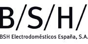 BSH ELECTRODOMESTICOS ESPAÑA, S.A.