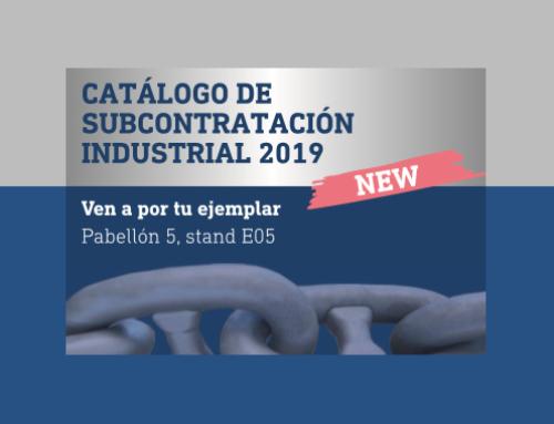 200 empresas toman parte en el nuevo catálogo de Subcontratación Industrial de Bizkaia
