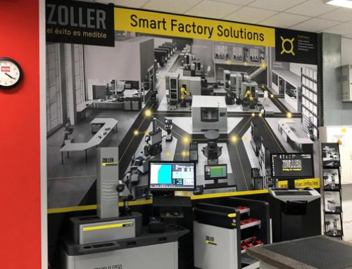 Apuesta formativa de las empresas de mecanizado para aumentar su competitividad