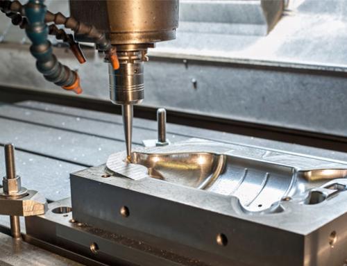 La industria de moldes y matrices exportó 415 millones de euros en 2019